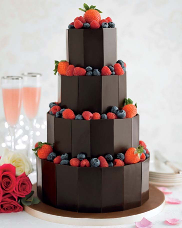 Image Result For Most Beautiful Chocolate Cakes Cake Designs And
