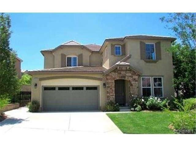 22134 Altair Lane, Saugus CA: 5 bedroom, 4 bathroom Single Family residence built in 2004.  See photos and more homes for sale at http://www.ziprealty.com/property/22134-ALTAIR-LN-SANTA-CLARITA-CA-91390/5562013/detail?utm_source=pinterest&utm_medium=social&utm_content=home