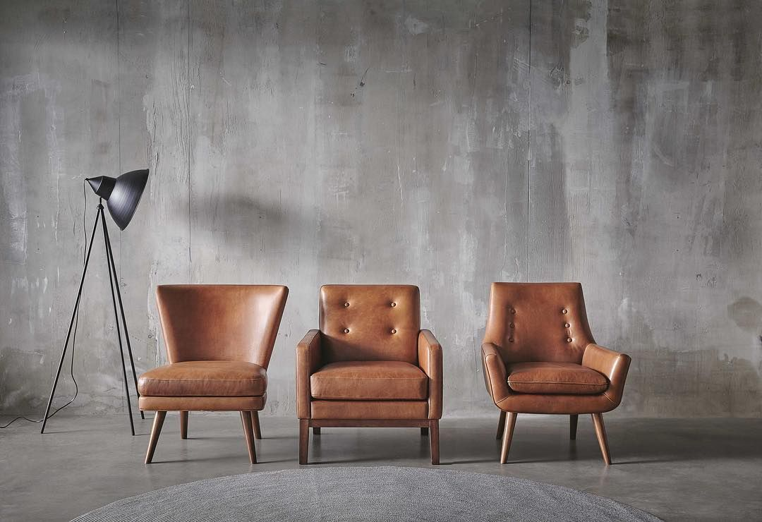 Stylish Armchairs Dress In Leather Freedomaw16 Furniture Chair Occasional Chairs Freedom Furniture