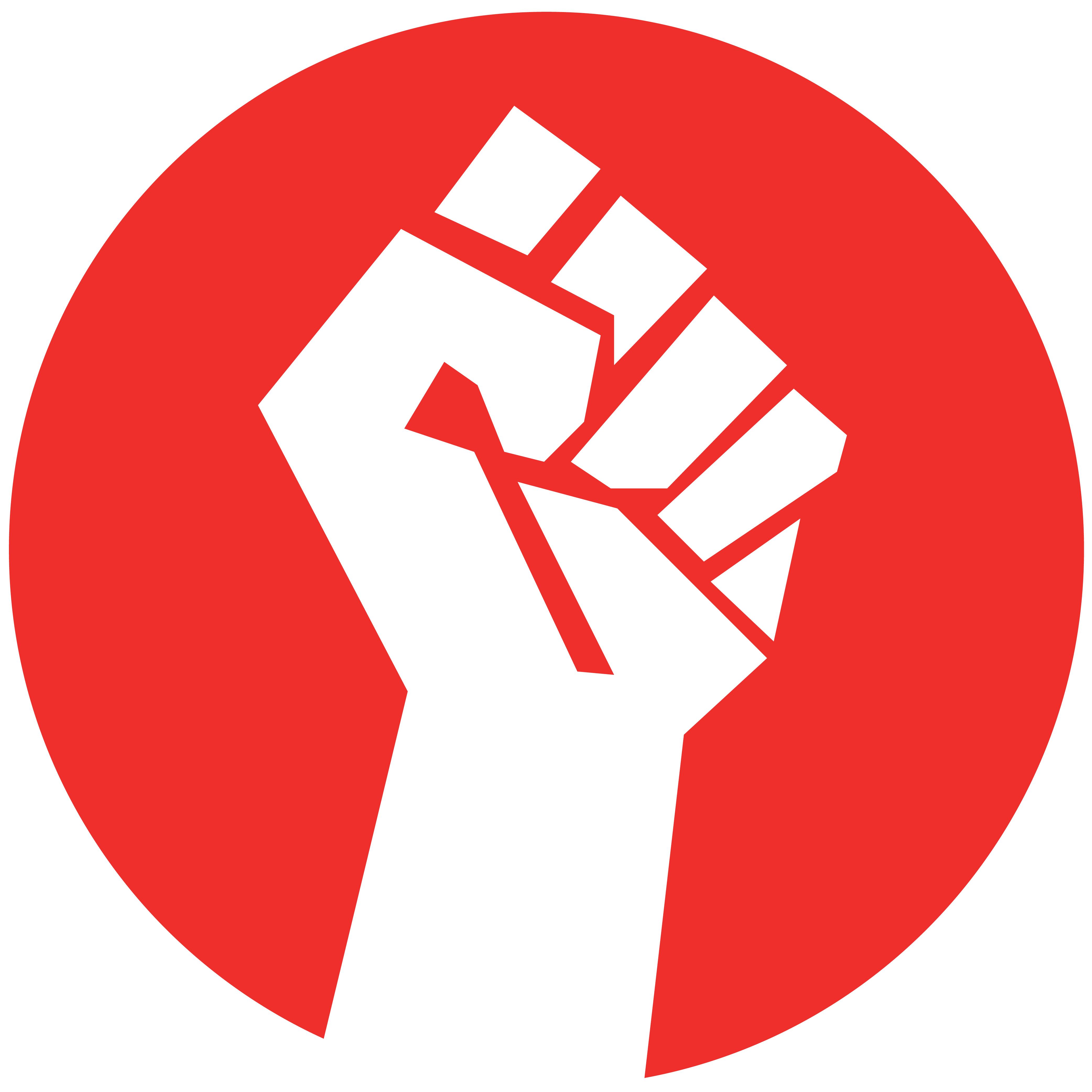 Dance Rebels Fist Png 4 167 4 167 Pixels Cool Logo Symbols Pixel