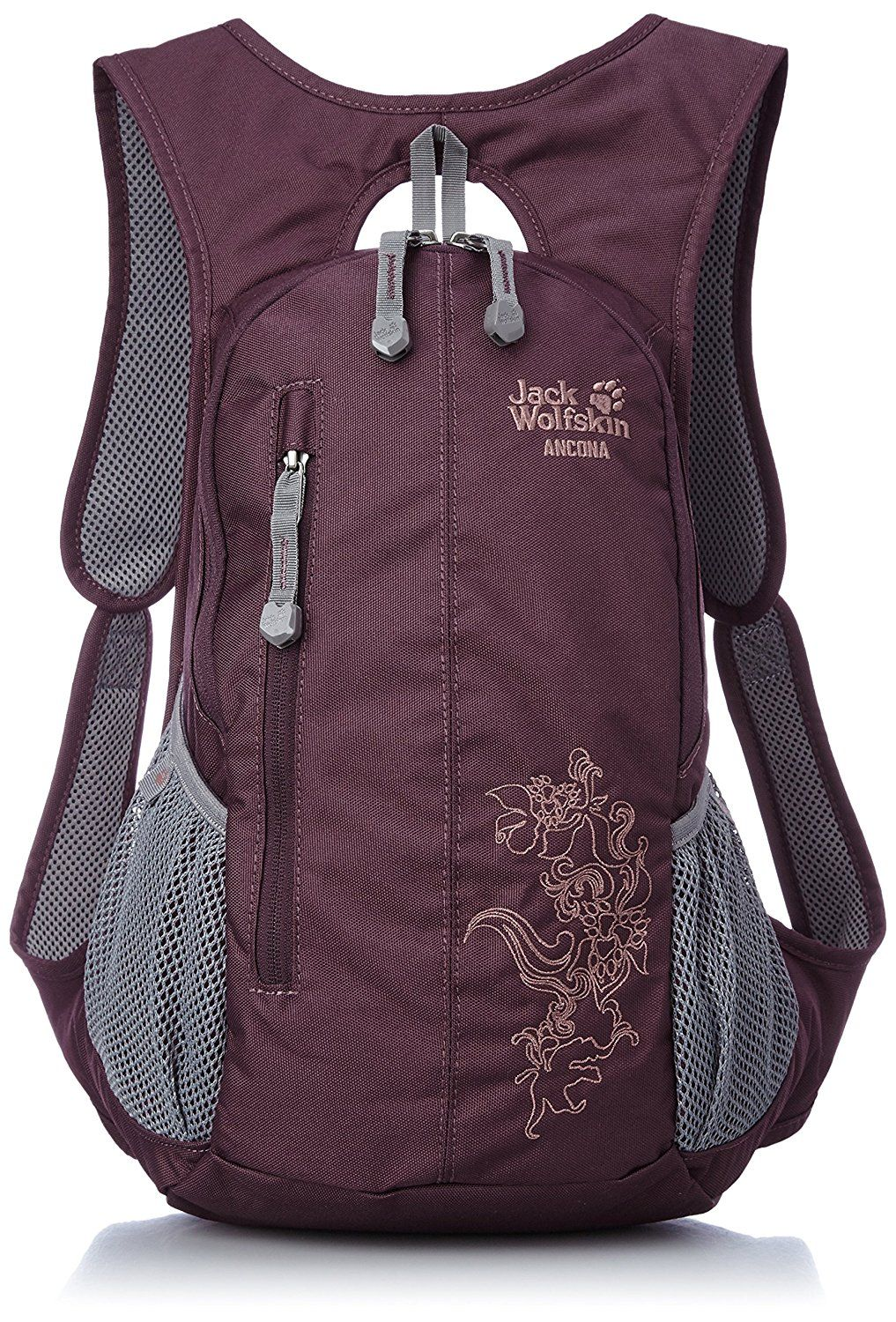 3880aa669f3 Jack Wolfskin Women's Ancona Rucksack >>> You will love this! More info here  : Best hiking backpack