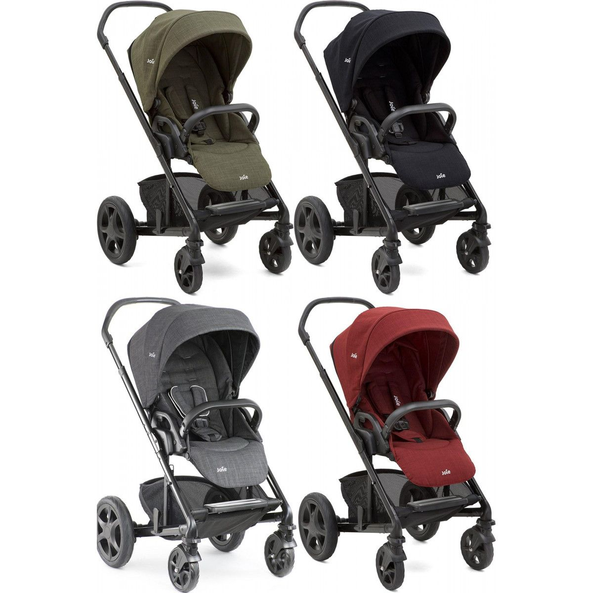 Buggy Board Für Peg Perego Book Joie Chrome Dlx Pushchair Travel Systems Baby Stroller