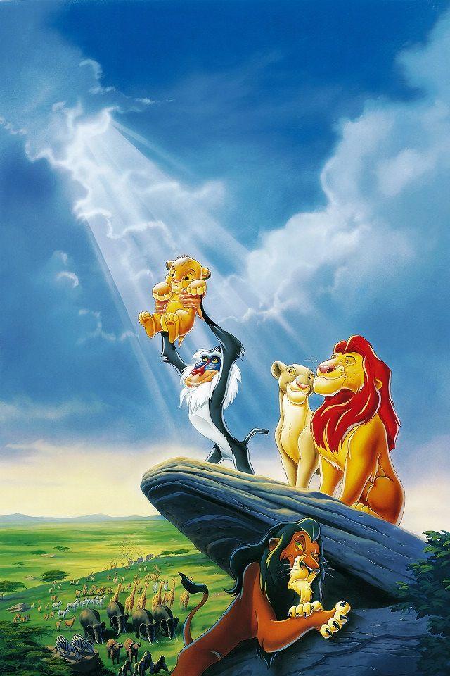 Fond Ecran Iphone Disney Le Roi Lion Le Roi Lion Le Roi Lion Disney Coloriage Disney