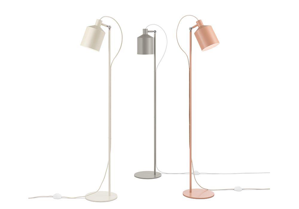 Wonderlijk Silo Pendant | Vloerlamp, Vloerlampen woonkamer, Verlichting JI-01
