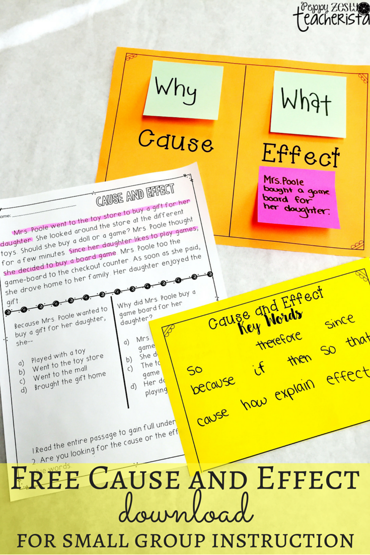 Making The Most Of Small Group Instruction Language Arts
