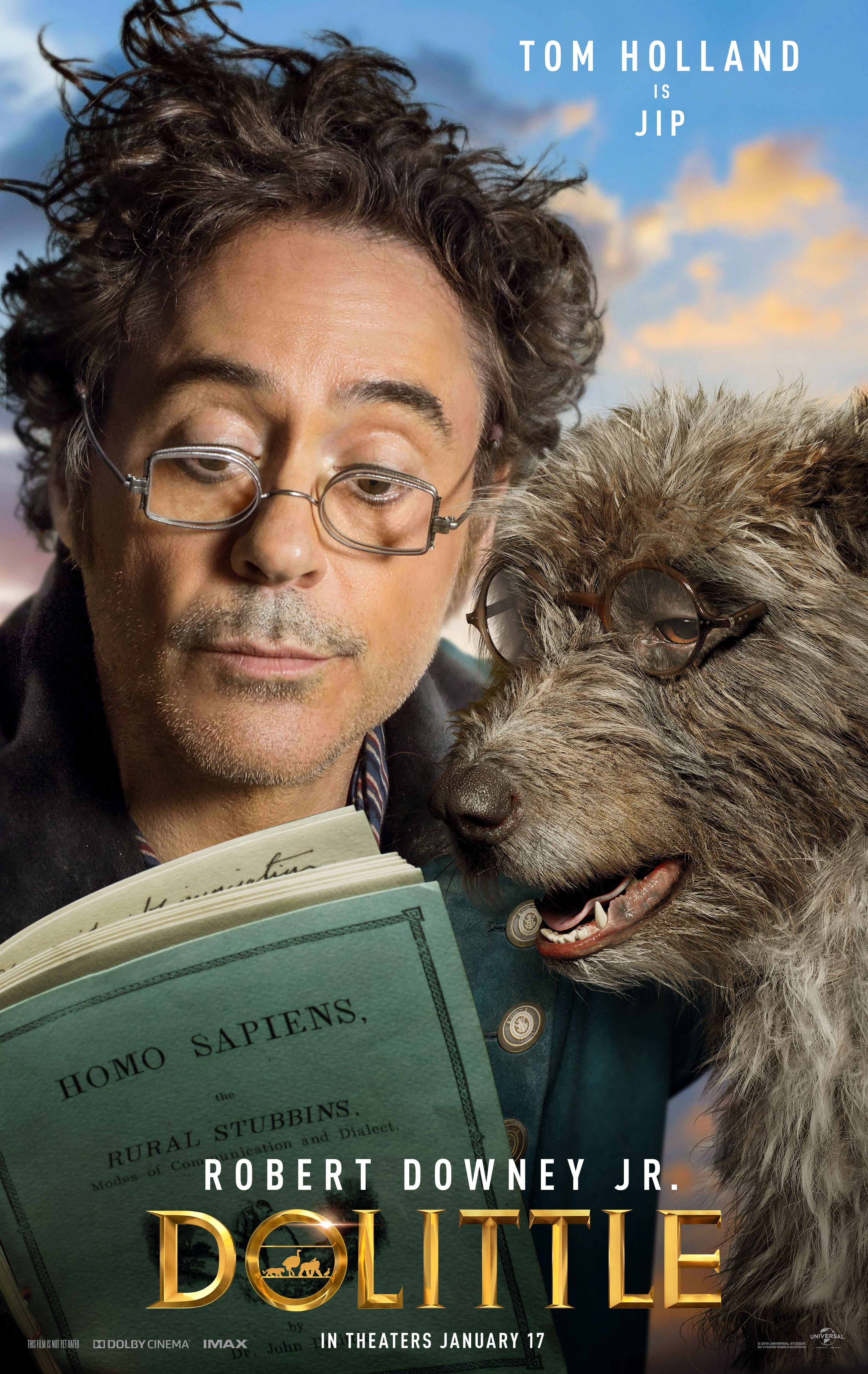 What A Wonderful World 10 X Dolittle 2020 Movie Posters Variants W Robert Downey Jr Epicheroes Movie Trailers Toys Tv Video Games News Art Downey Junior Robert Downey Jr Dr Dolittle