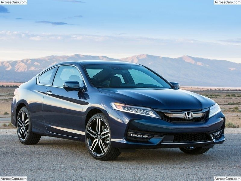 Honda Accord Coupe (2016) Accord coupe, Honda accord