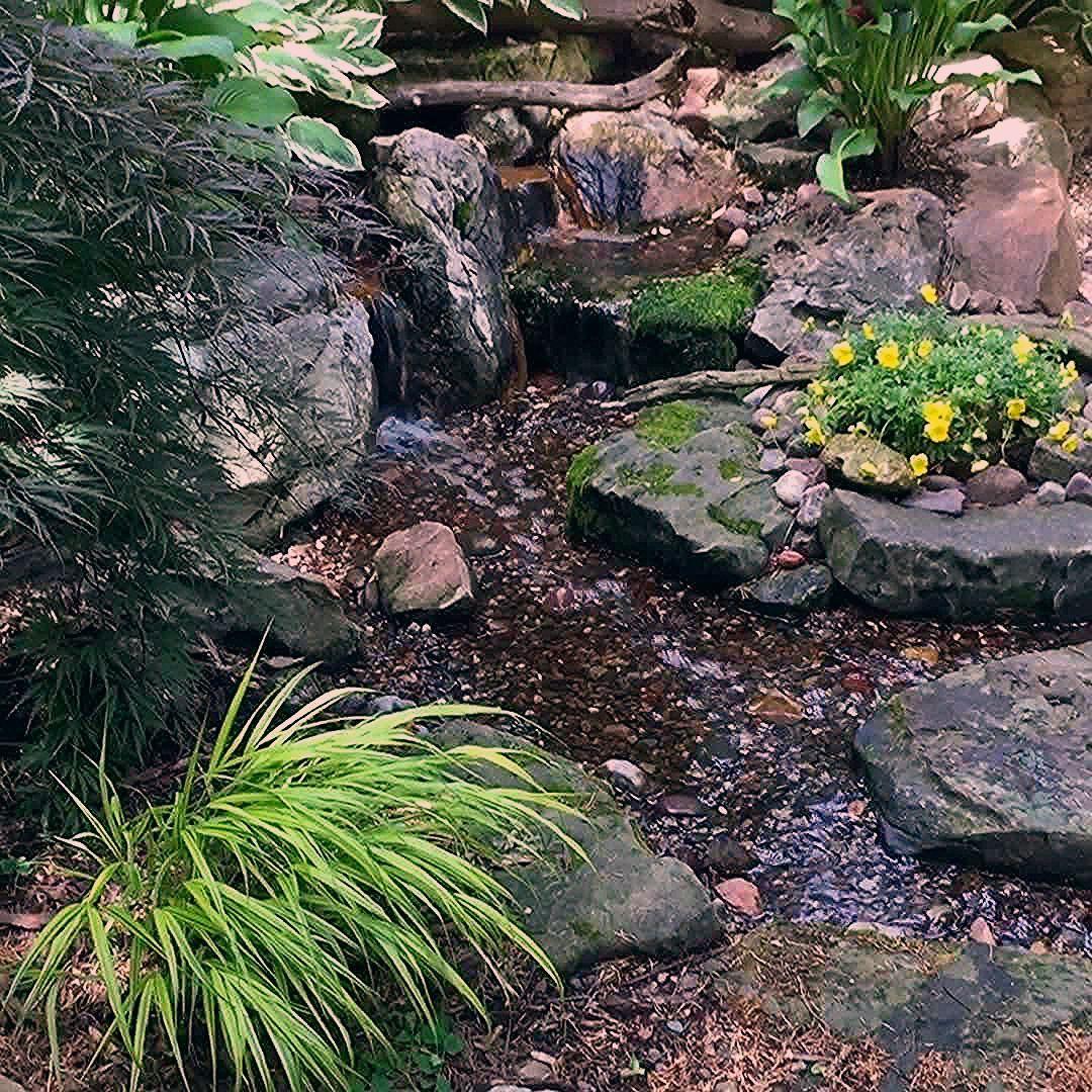 Photo of Amazing Backyard Waterfall Ideas