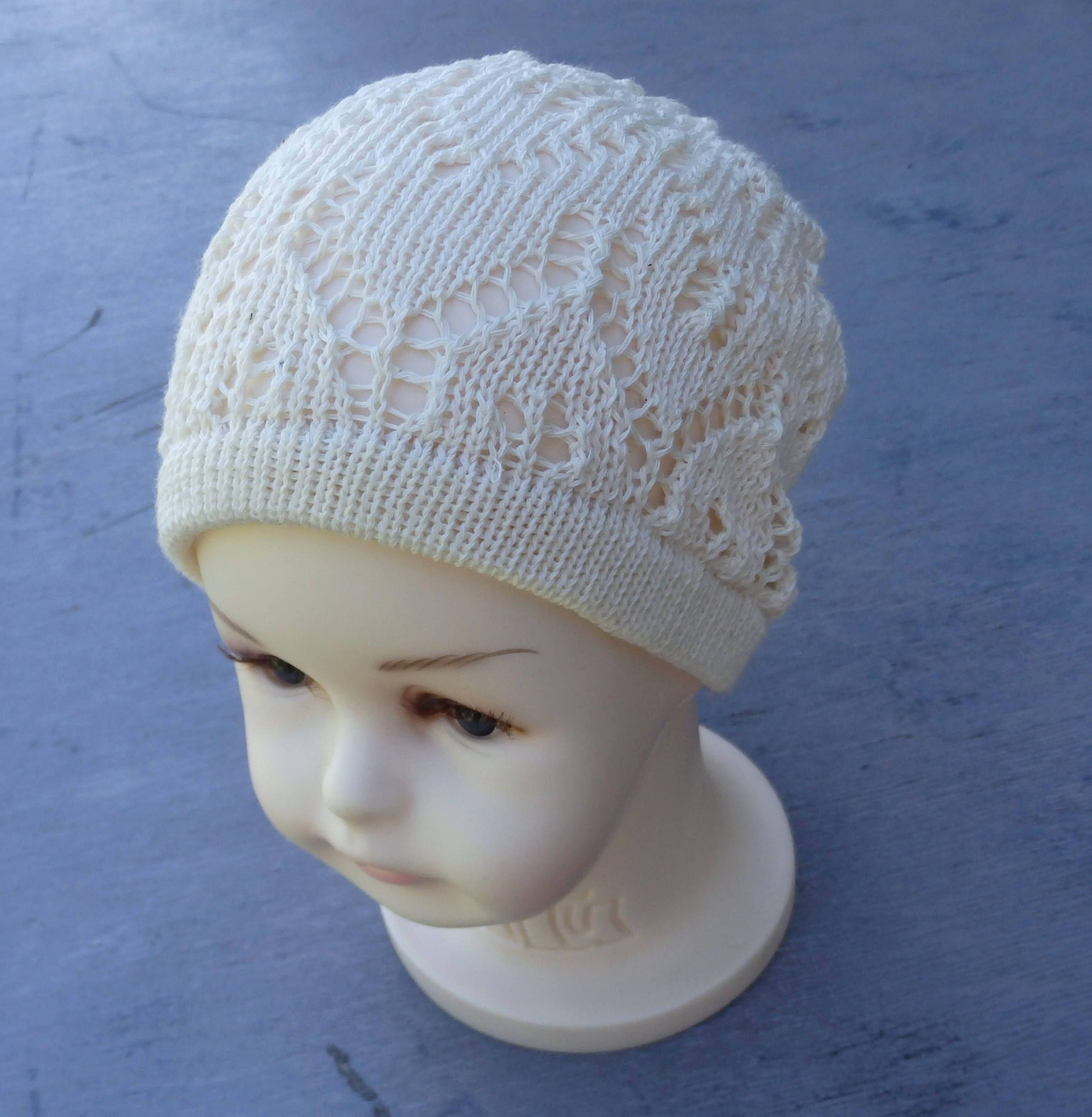 a85f05eee9d Baby hat