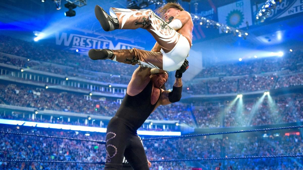 """I Should Have Left With You""""- The Undertaker Makes A Shocking ..."""