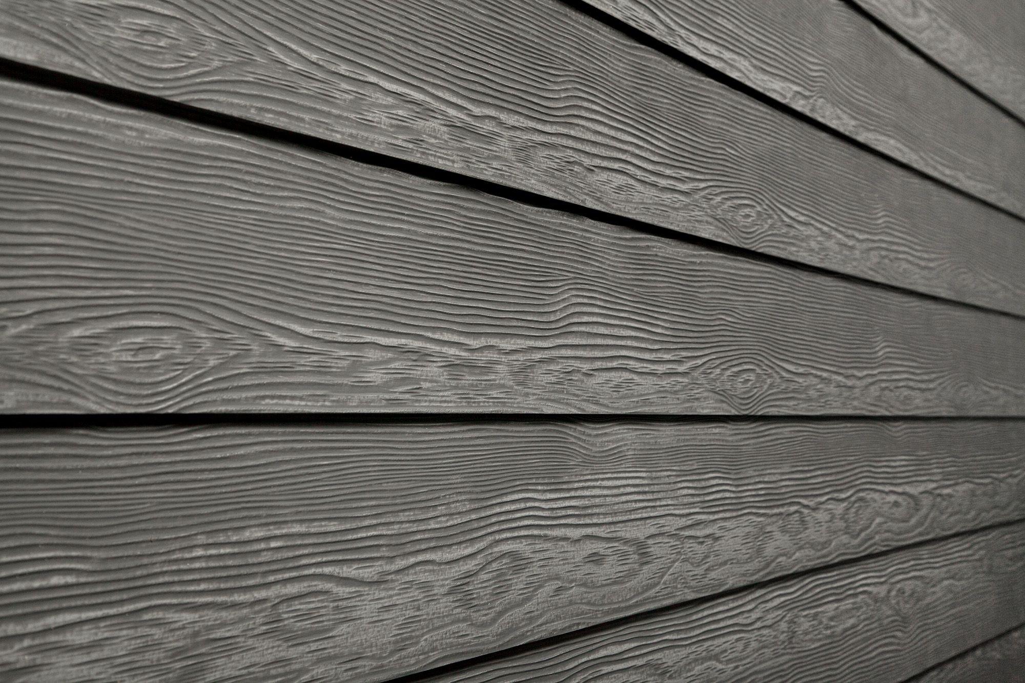 Rustic Fiber Cement Siding Coastal Gray 5 16 X8 1 4 X12