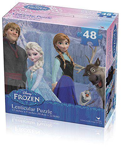 Disney Frozen Lenticular Puzzle (48-Piece) Disney https://www.amazon.ca/dp/B00FUQZQM6/ref=cm_sw_r_pi_dp_x_RIRuyb0C00X3X