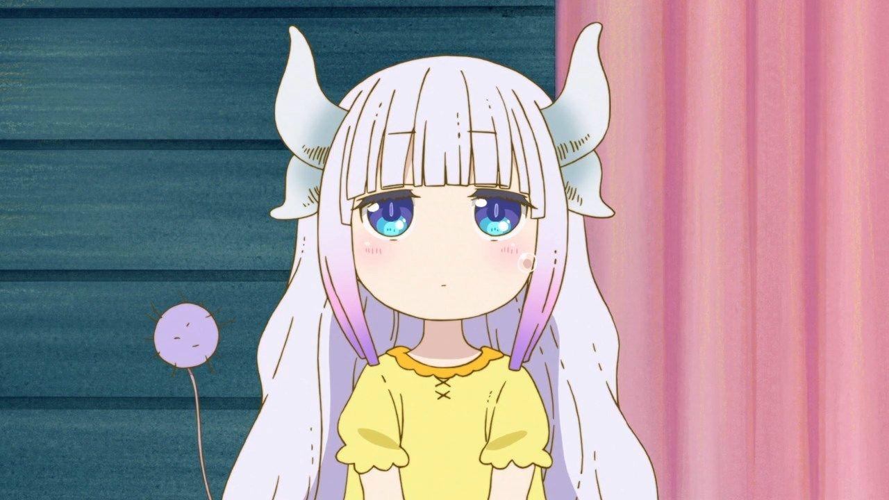 Pin De Iserin3 Em Kobayashi San Chi No Maid Dragon Personagens De Anime Anime Coisas De Kawaii