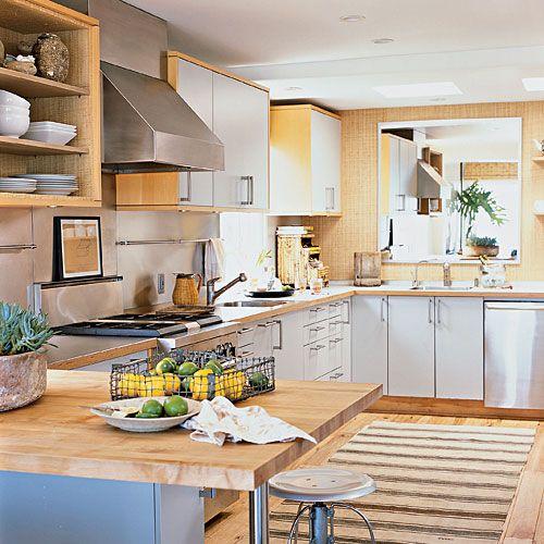 19 coastal kitchen makeovers coastal kitchen white on modern kitchen design that will inspire your luxury interior essential elements id=18366