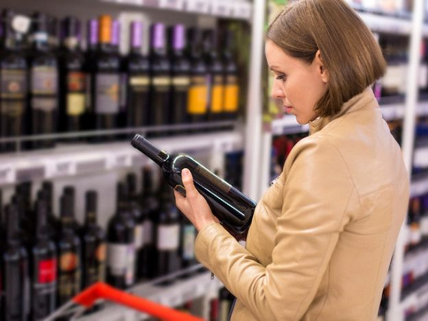 fruit juice and spirits, which will help stretch your alcohol budget even further.