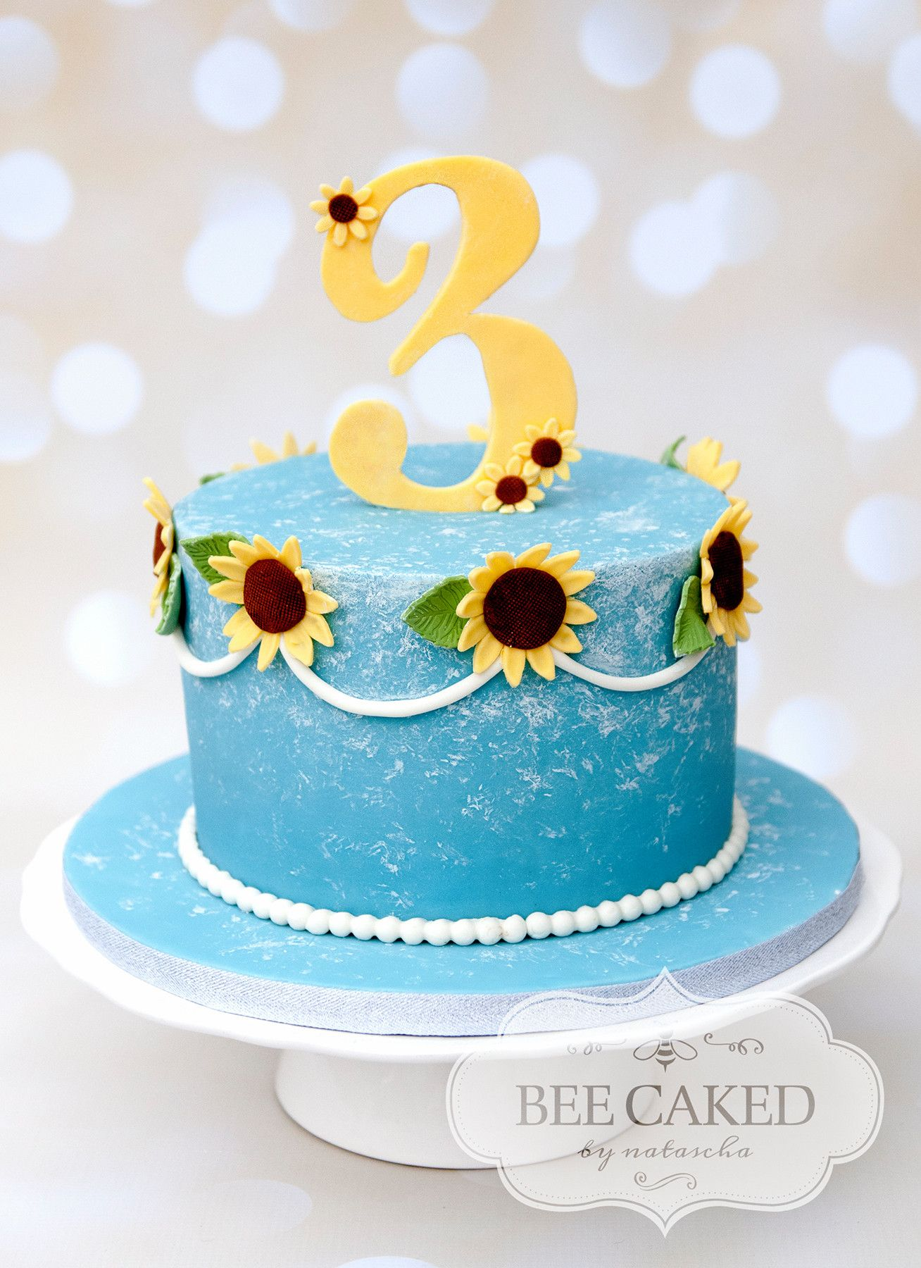 Decoration Olaf Anniversaire Frozen Fever Cake Bee Caked Edible Art Gateau Fete