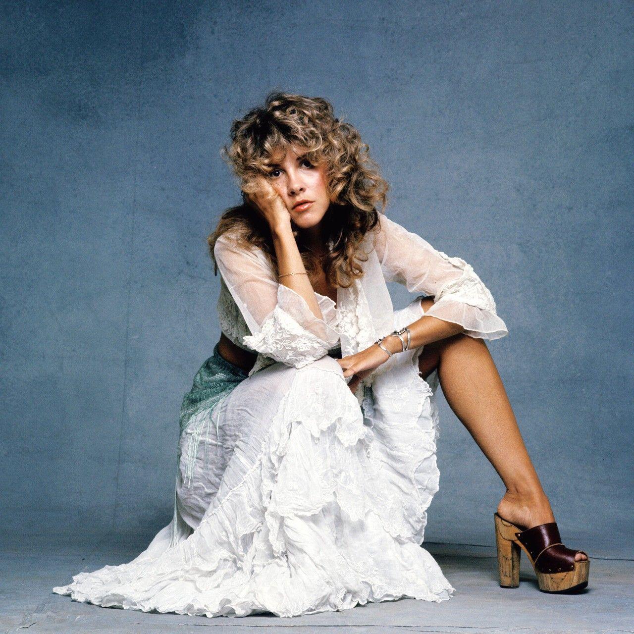 Stevie Nicks Fleetwood Mac Stevie Nicks Style Stevie Nicks Stevie Nicks Fleetwood Mac [ 1280 x 1280 Pixel ]
