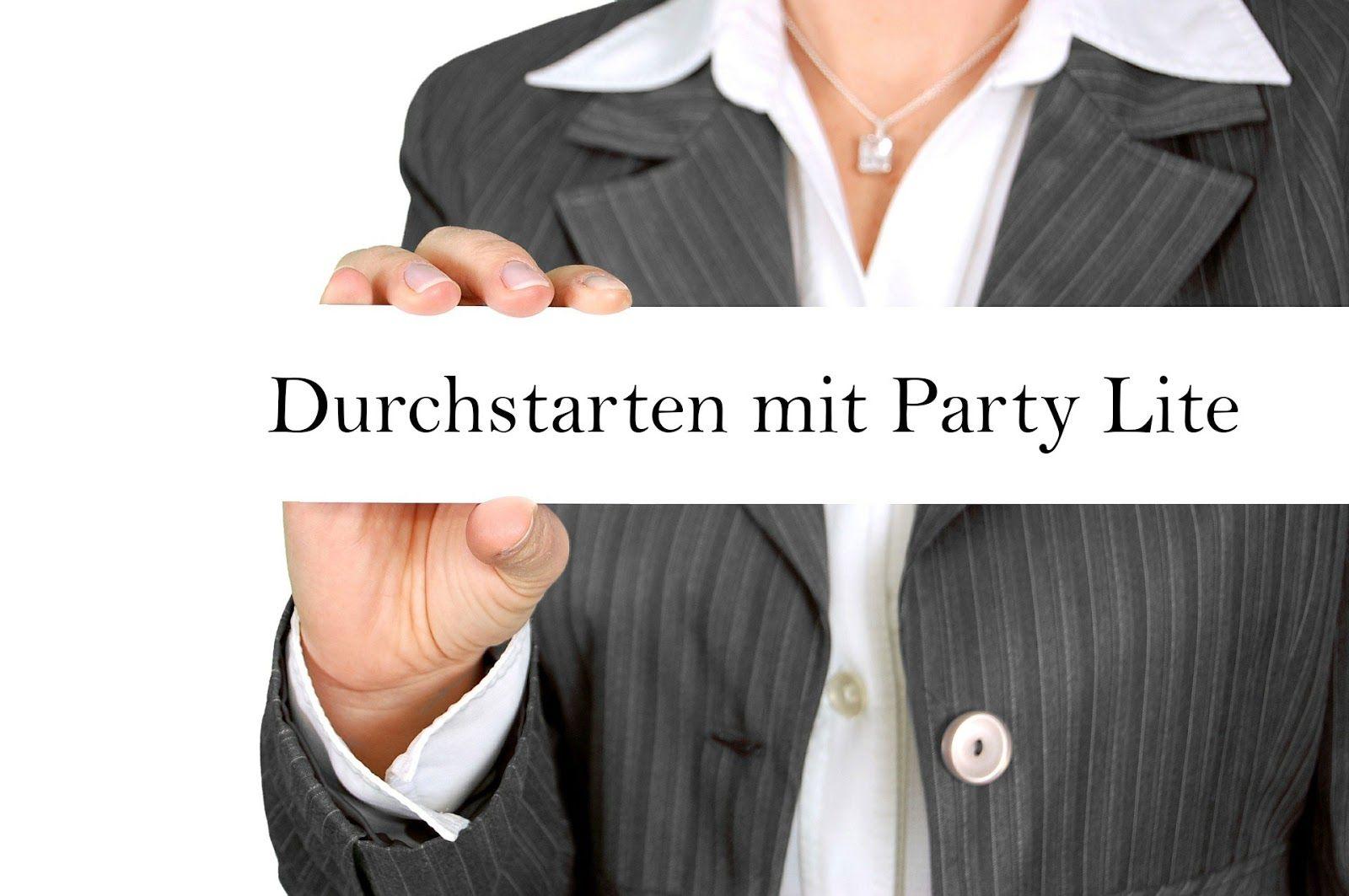 Ihr würdet selbst gern Berater(in) bei PartyLite werden und sucht nach ein paar Infos zum Thema? Hier findet ihr das Wichtigste im Überblick!