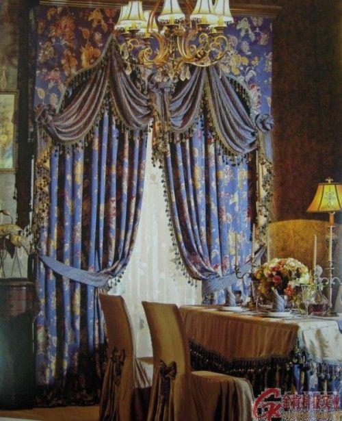 Victorian Window Curtain Stephanie Schmiedeknecht Can