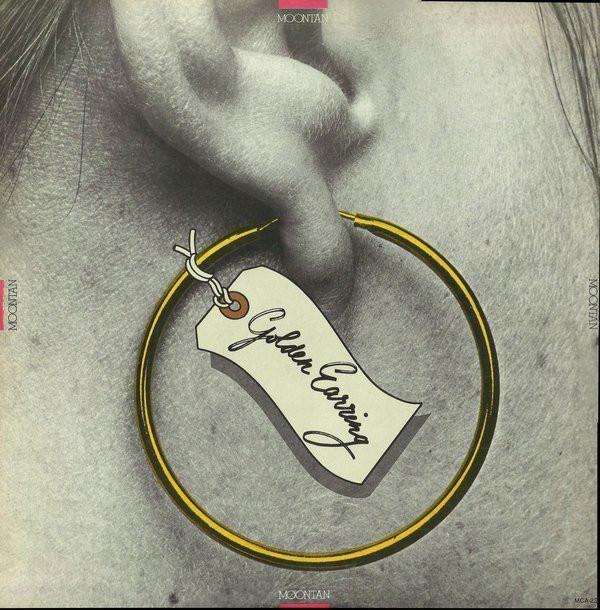 Photo of Golden Earring – Moontan (LP, Album, RE) (VG)