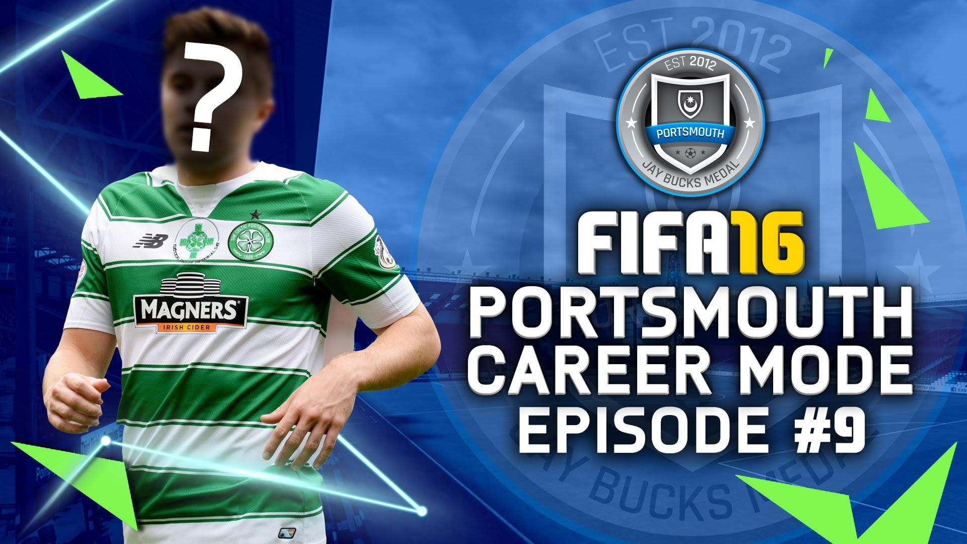 FIFA 16 | Portsmouth Career Mode #9 - MORE HUGE SIGNINGS!!! #JayBucksRTG...