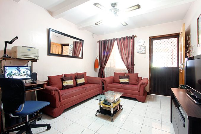 Very Small House Small Space Small Living Room Design Philippines Wowhomy