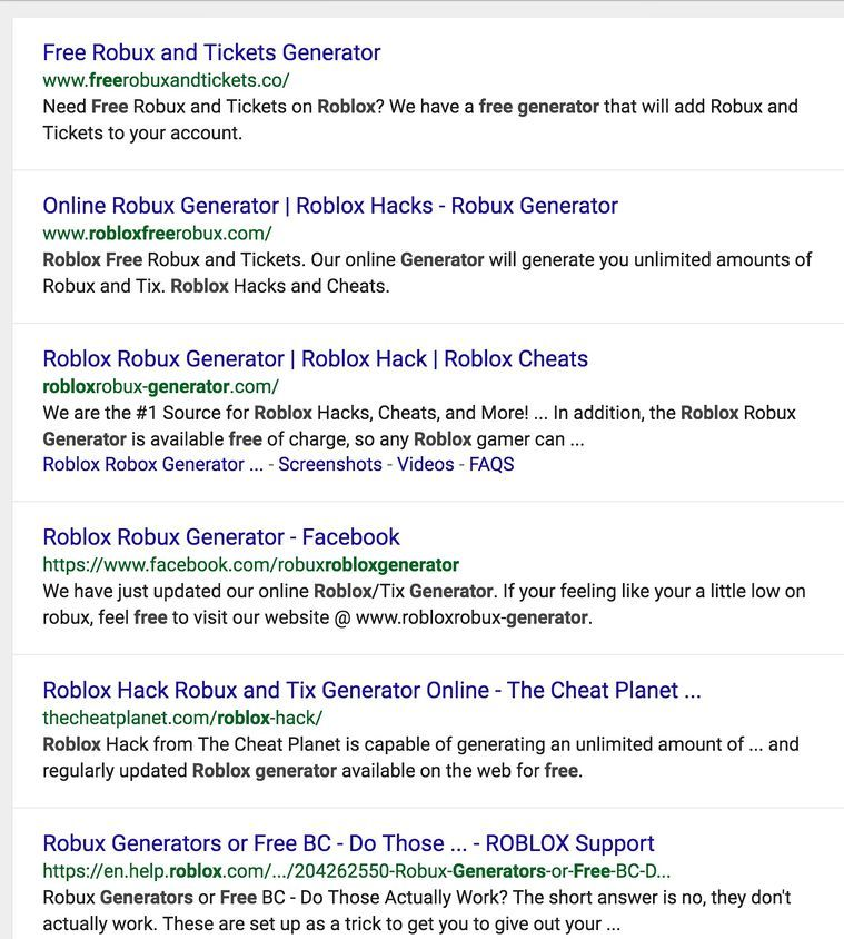 Avoid Getting Hacked On Roblox Video Resume Roblox Resume