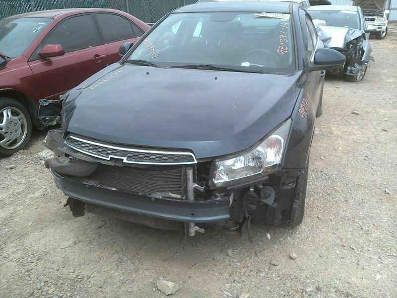 Ad Ebay Steering Column Floor Shift With Steering Lock Control Fits 11 14 Cruze 410133 Ebay