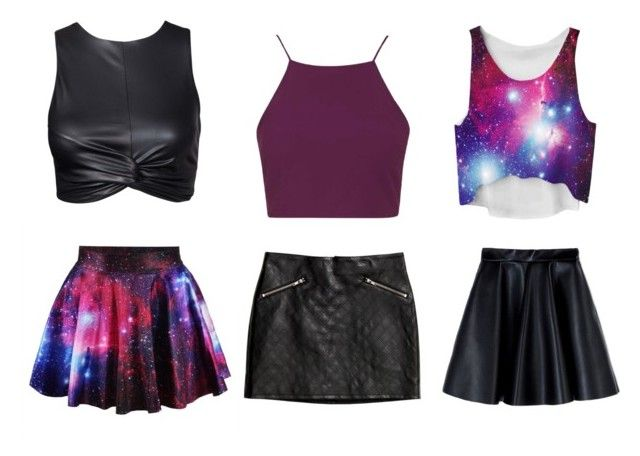 """Untitled #30"" by sophraddd on Polyvore featuring H&M, MSGM and Topshop"