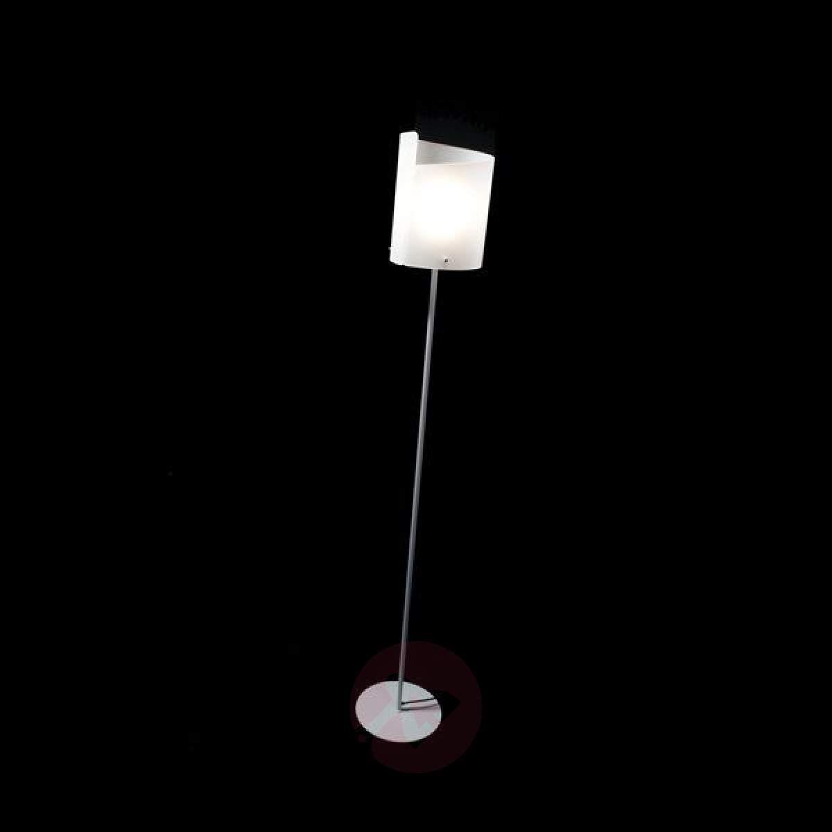 Filigranowa Lampa Stojąca Papiro Złota W 2019 Lampy