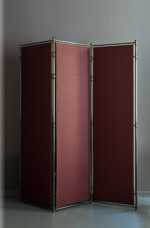 6 Ft Tall Solid Frame Fabric Room Divider 4 Panels: Pin By Yasmin Hamza On Glossd