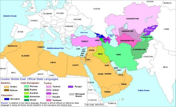 Islam Maps | Map, Islam, Germany poland