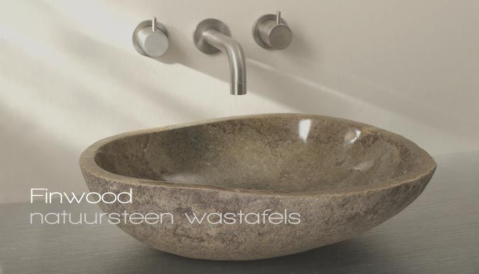 Granieten Wastafel Badkamer : Macbath voor badkamers en sanitair onze merken finwood