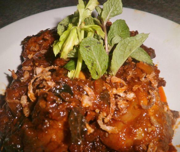 resepi ayam tandoori persoalan Resepi Ayam Tanpa Serai Enak dan Mudah