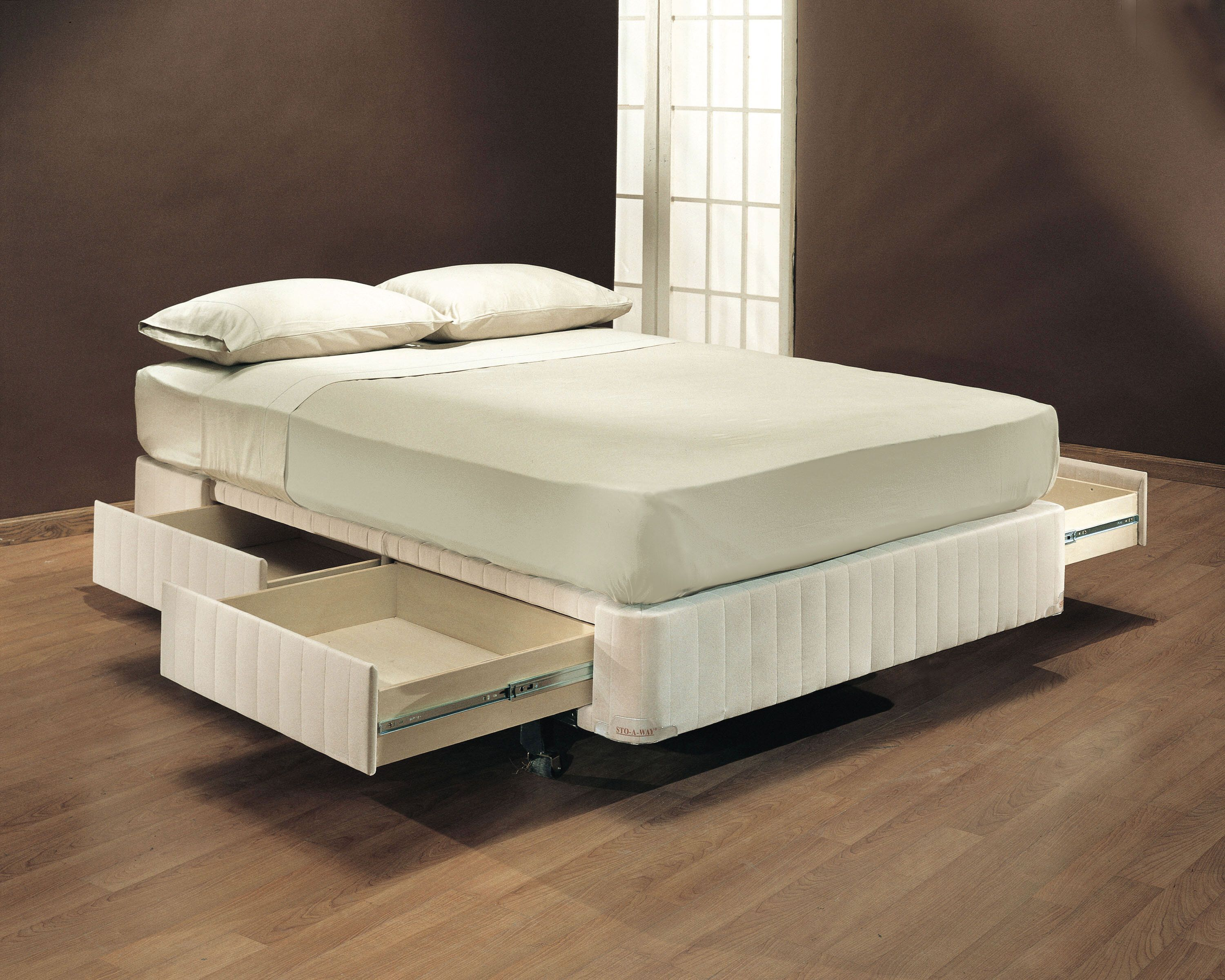 Hannigan Twin Daybed in 2020 Bed frame, Twin bed frame