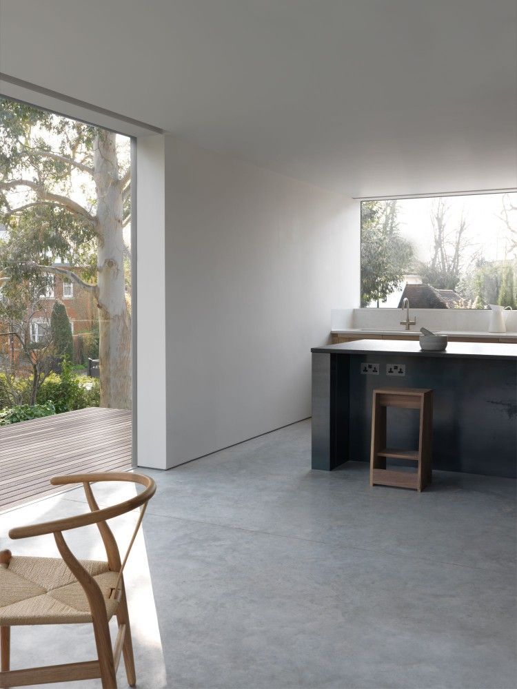 Feversham House by McLaren.Excell | Kitchen stuff | Pinterest ...