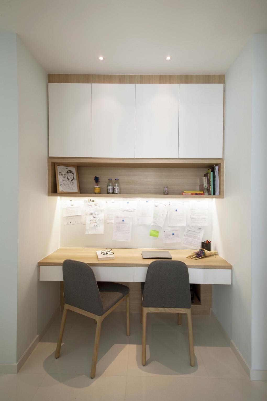 7 Amazing Home Office Ideas Will Make You Want To Work Innen Buro Design Schreibtisch Zimmergestaltung