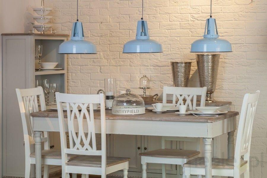 Lampa Wiszaca Flux Blue Aluro Grandma S Kitchen Ideas Lampy I Meble