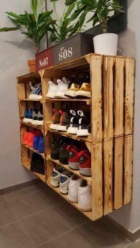 Cómo integrar los zapateros en la decoración del hogar