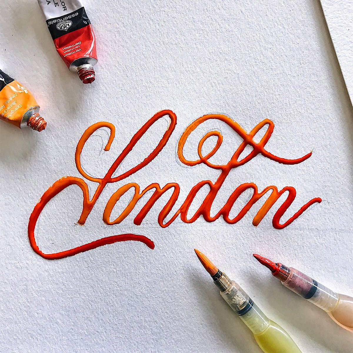 Hand Lettering Amp Typography By Michael Moo