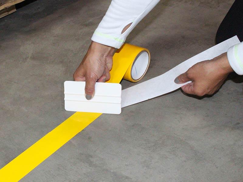 FloorMark® 5S Floor Marking Tape Safety floor, Flooring