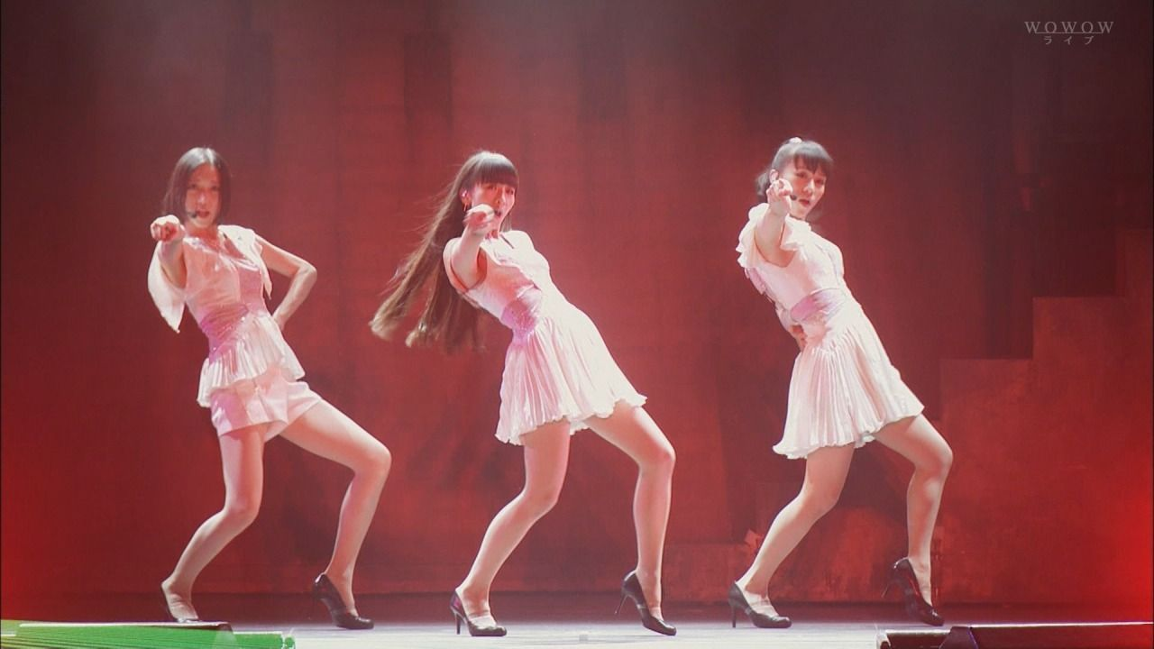 Perfume Jpn Girls Immk2be Jpg きれいな女性 Perfume のっち