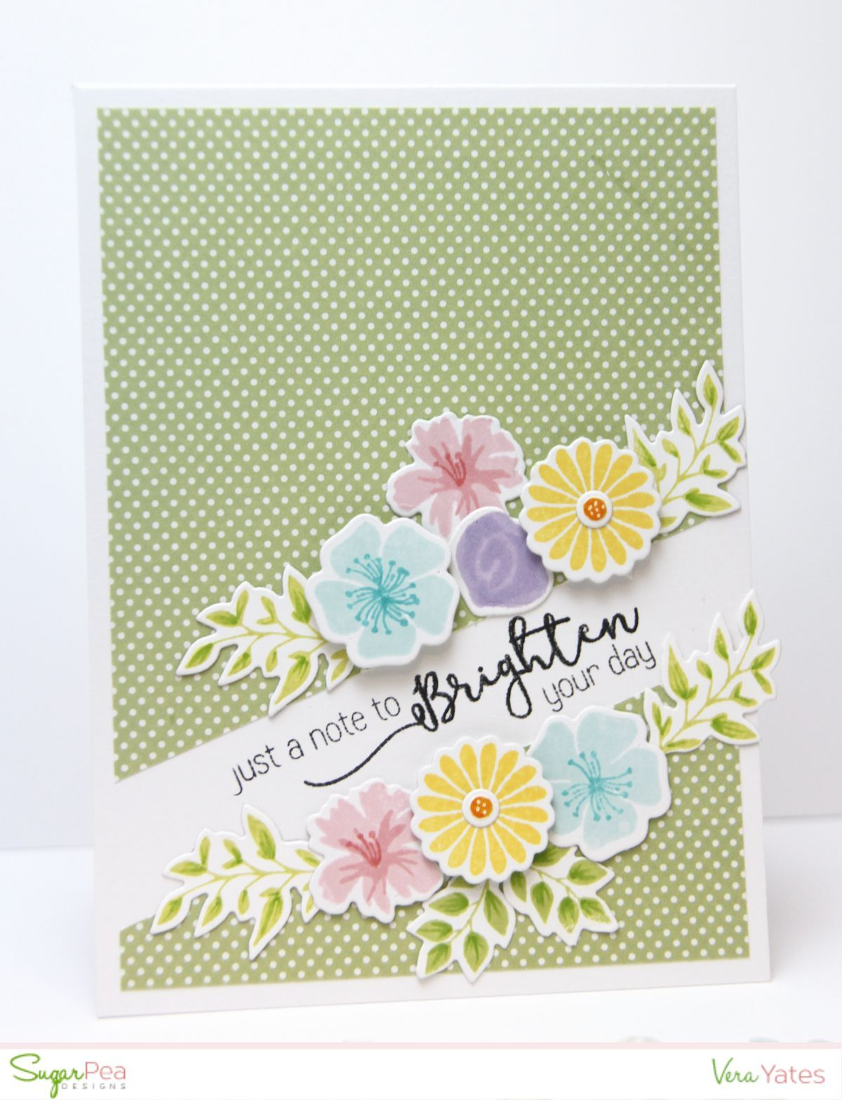 To brighten your day by vera w yates my projects pinterest