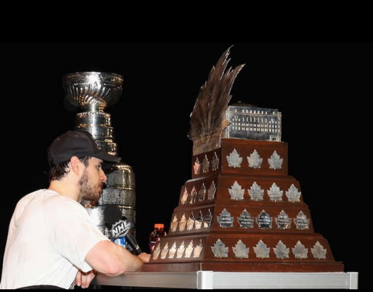2017 Stanley Cup Champs • Pittsburgh Penguins
