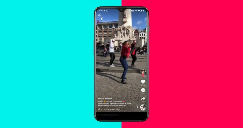 TikTok is no longer banned in India — but the app is still
