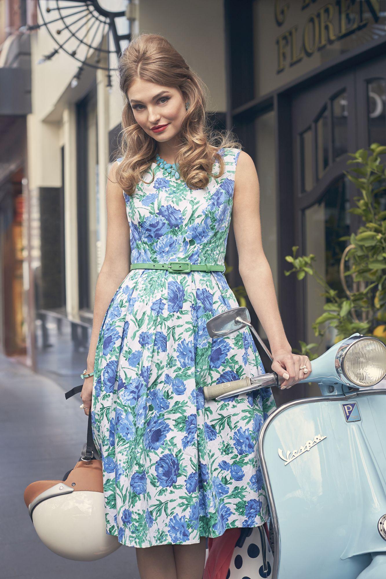 Waldorf Prom Dress