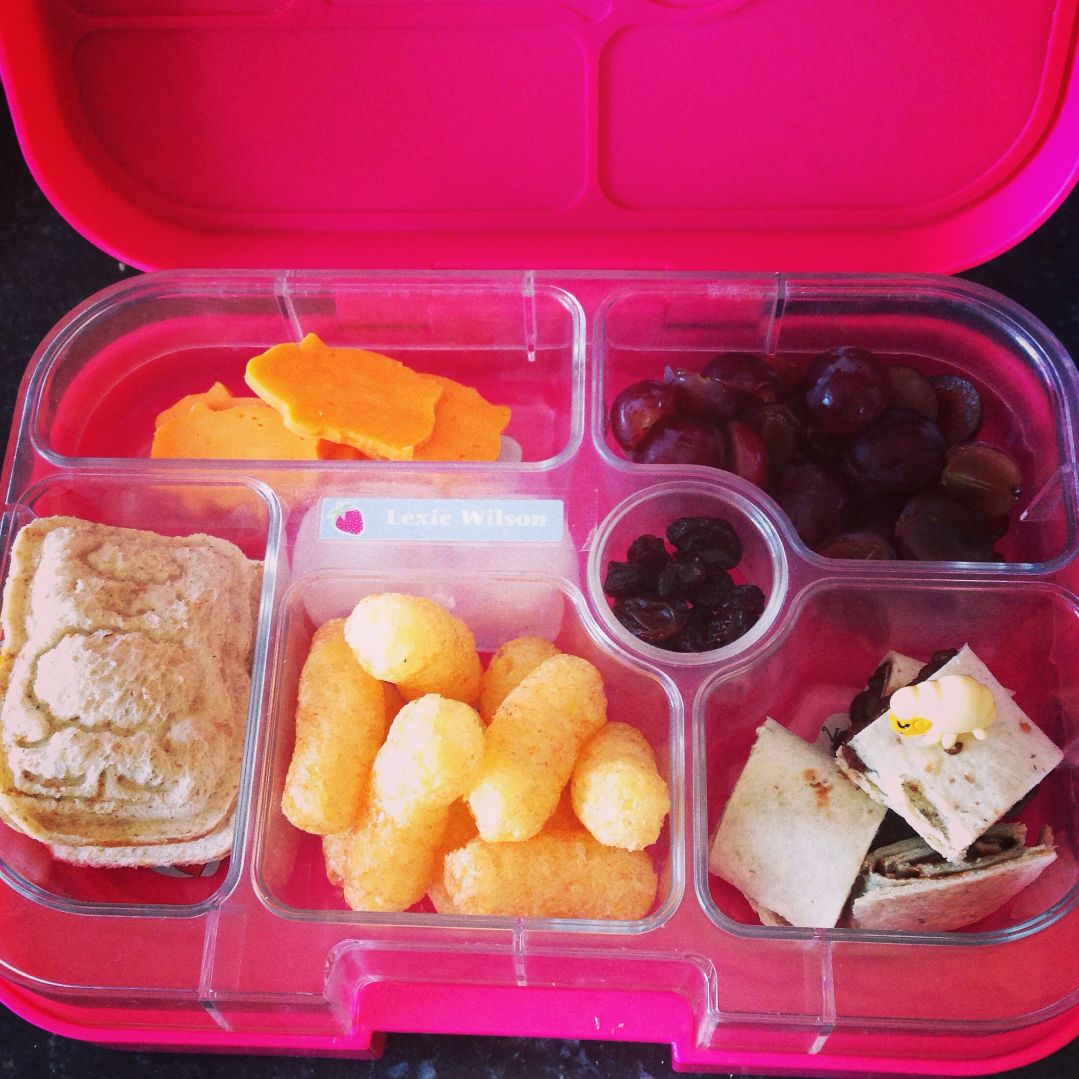 Yumbox Ideen Kindergarten Yumbox Lunch Ideas Kids Bento The Last Farm Themed Yumbox For Preschool In Preparation For