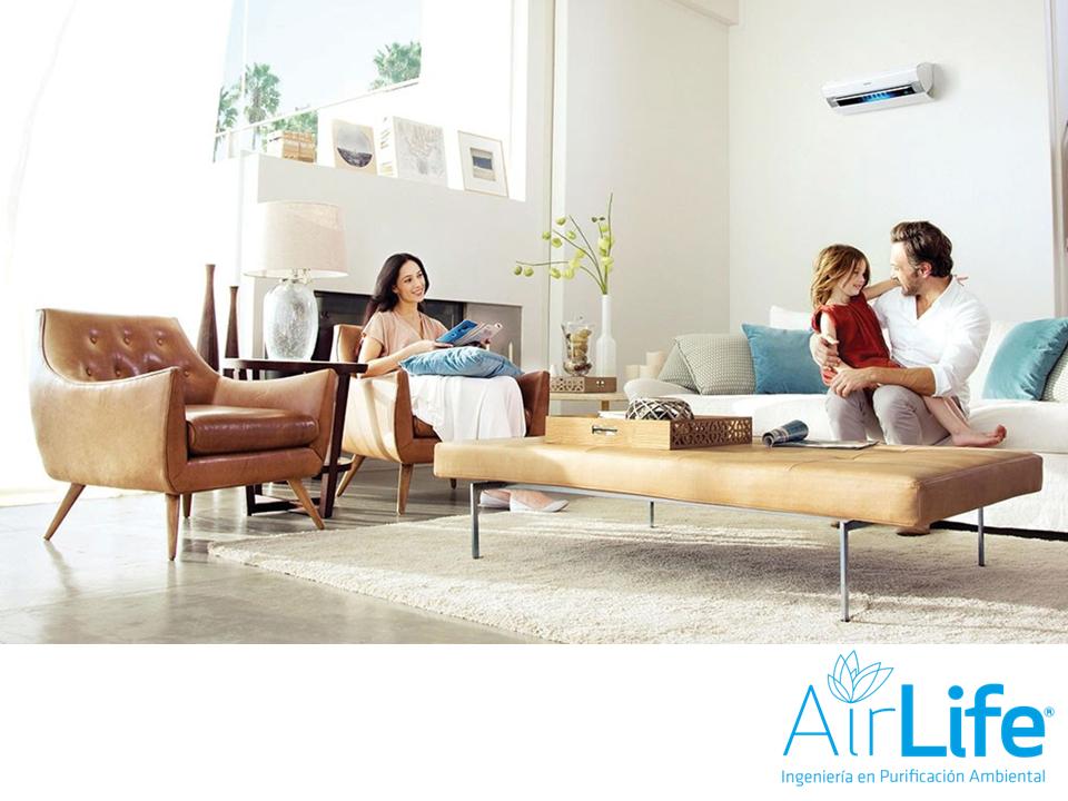 Respira seguro en tu hogar. LAS MEJORES SOLUCIONES EN