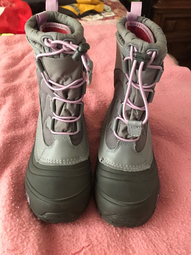 47d233395938 The North Face HOT Winter Boots Youth Size 3 Waterproof  fashion  clothing   shoes  accessories  kidsclothingshoesaccs  girlsshoes (ebay link)