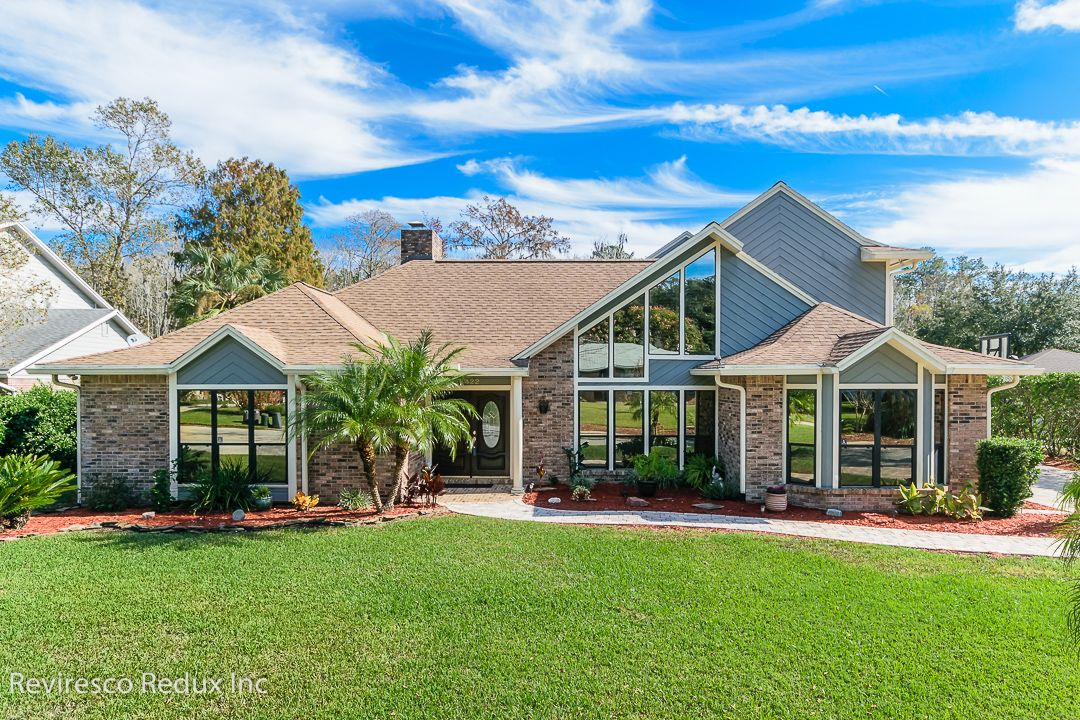 3422 Cormorant Cove Dr Florida Home Waterfront Homes Real Estate Photographer